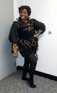 Batgirl, 1567: Unmasked