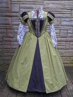 Elizabethan Courtier